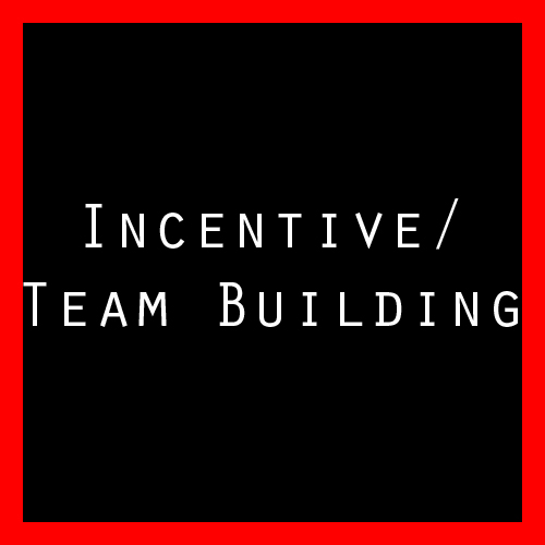 Vignette Incentive/Team-Building